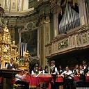 Roncobello - Chiesa Parrocchiale di SS. Pietro e Paolo