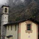 Lenna - Santuario della Coltura