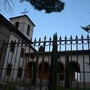 Cenate Sotto (BG) Santuario della B. V. di Loreto