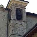 Cenate Sotto (BG) Chiesa Parrocchiale di San Rocco