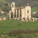 Grone (BG) Chiesa Parrocchiale di Santa Maria Nascente