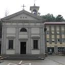 Pradalunga (BG) Santuario della Madonna della Forcella