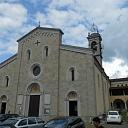 Abbazia di Albino (BG) Chiesa Parrocchiale di San Benedetto e San Bernardo