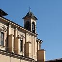 Arcene (BG) Chiesa Parrocchiale di San Michele Arc.