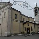 Berzo San Fermo (BG) Chiesa Parrocchiale dei Santi Fermo e Rustico