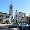 Gorlago (BG) Chiesa Prepositurale di San Pancrazio