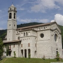 Fiobbio, fraz. di Albino (BG) Chiesa Parrocchiale di S. Antonio da Padova