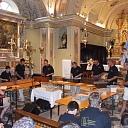 Ardesio - loc. Bani - Chiesa Parrocchiale di S. Giovanni Battista
