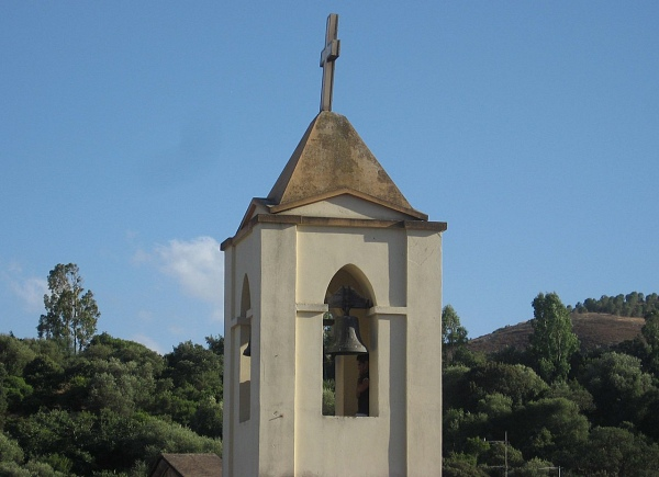 Campanile di San Sebastiano