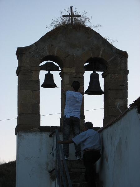 Concerto di campane a Santa Maria