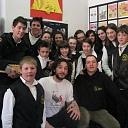 Andrea Zuin e la Scuola Campanaria di Roncobello