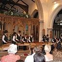 Concerto Campanine a Grundisburgh (Suffolk)
