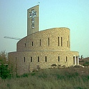 Guzzanica - Dalmine (BG) - Chiesa Parrocchiale del Beato Giovanni XXIII (12/09/2004)