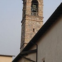 Peia (BG) - Chiesa di S. Urbano