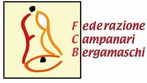 Logo Federazione campanari Bergamaschi