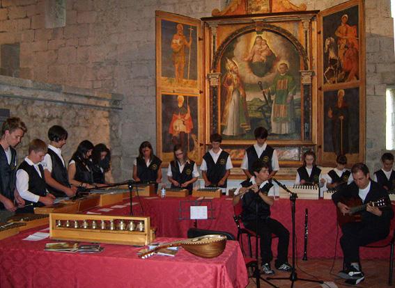 Concerto Stenico