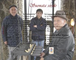 SUONATA-SERALE