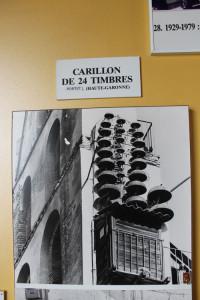 Pubblicità di carillon