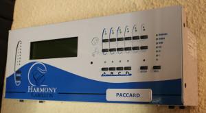 Computer per il suono automatico delle campane