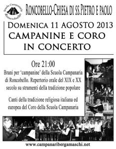 Manifesto Roncobello 2013 -bn