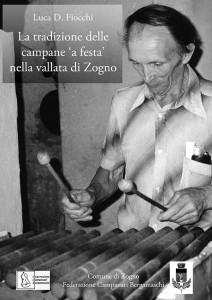 La copertina del volumetto sulla tradizione campanaria di Zogno
