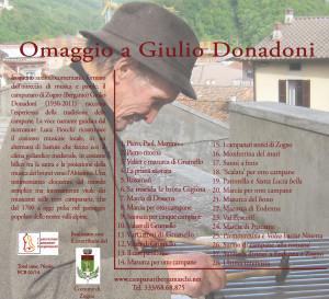 Donadoni-brani