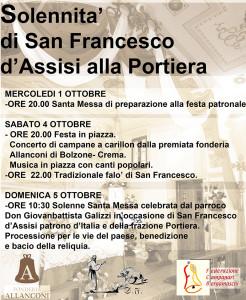 san francesco 2014-sito