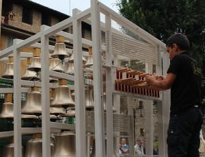 Foto-carillon