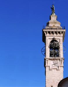 Almenno-campanile