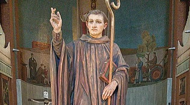 San Mauro cover